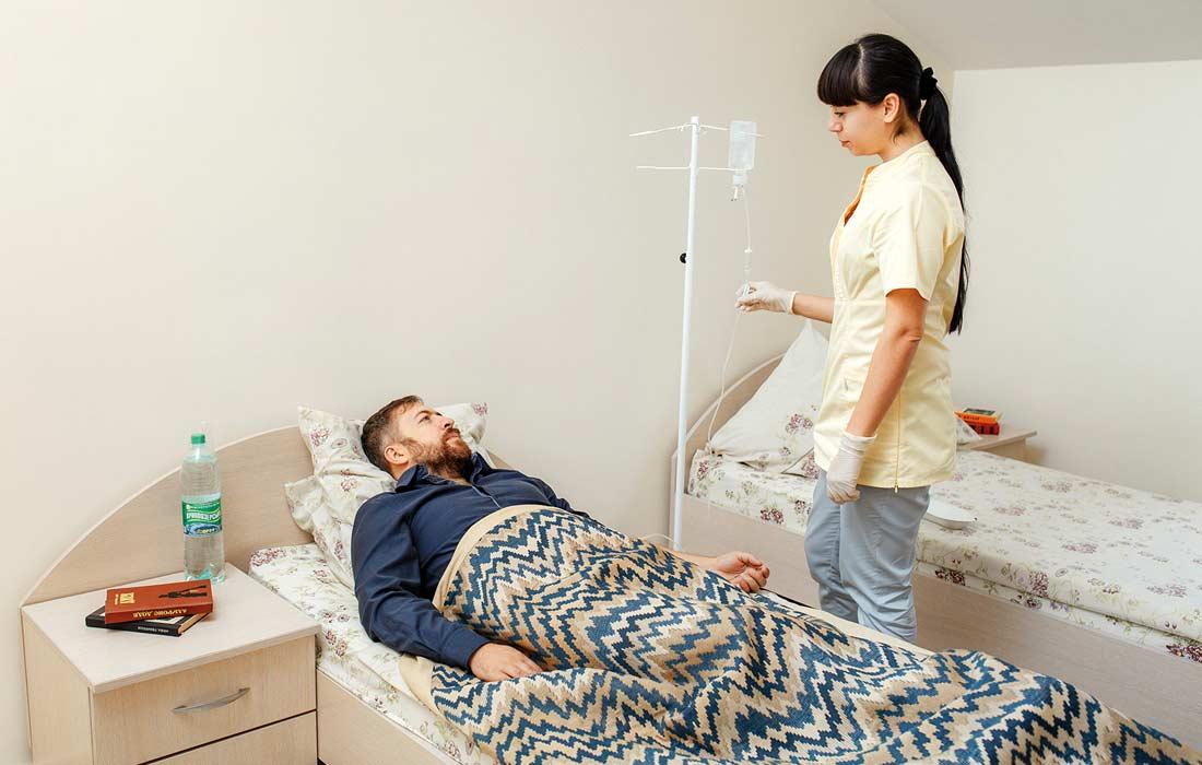 Частные клиники по лечению алкоголизма в волгограде